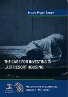 Homelessness paper