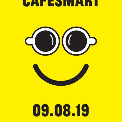 CafeSmart 2019 09.08.19 Poster