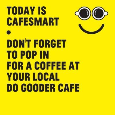 Today is CafeSmart